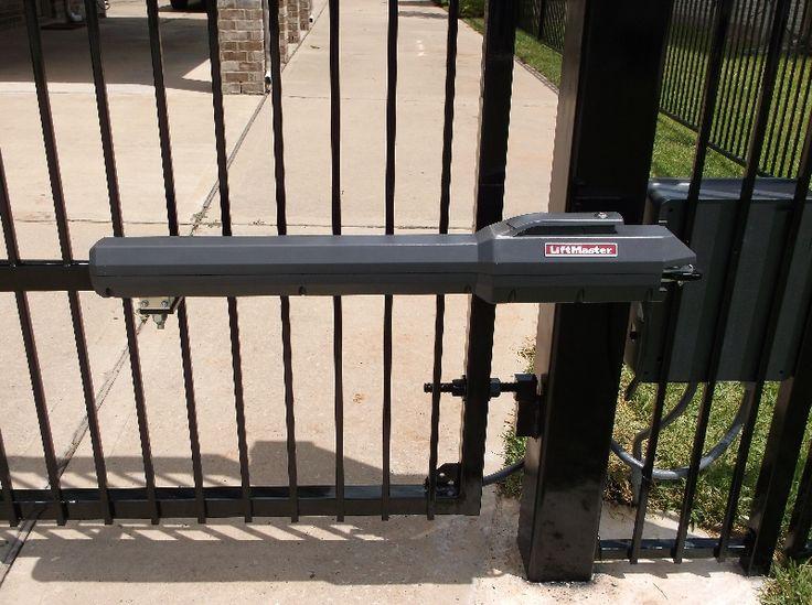 19 Best Driveway Gates Images On Pinterest Entry Gates