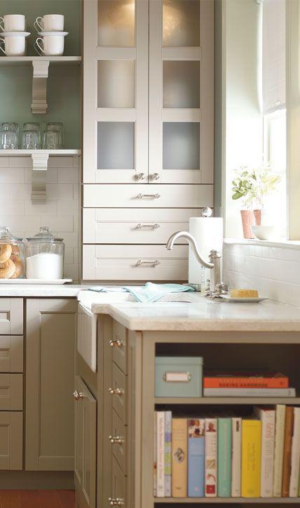 Mejores 7 imágenes de Home Depot Kitchen en Pinterest | Cocinas ...