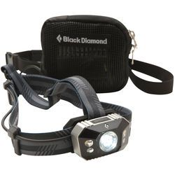 Black Diamond Icon Polar Headlamp - Mountain Equipment Co-op