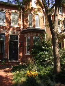 Prime Cabbagetown Beauty - City of Toronto 2 bedroom Apartments & Condos For Rent