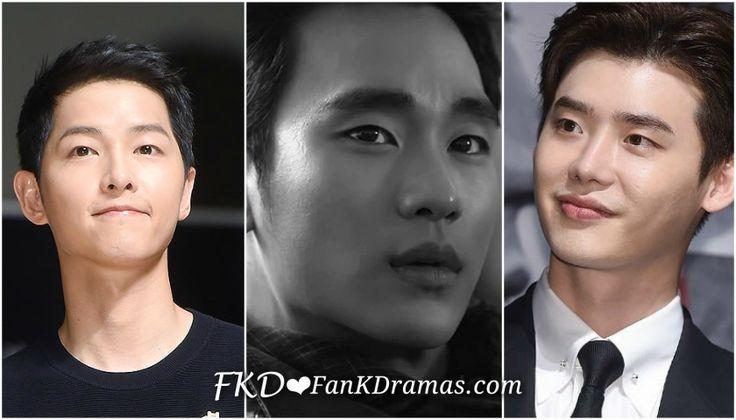 """3 Películas que tuvieron revés de Taquilla. The Battleship Island"""" con Song Joong Ki, """"Vip"""" con Lee Jong Suk y """"Real"""" con Kim Soo Hyun. 2017"""