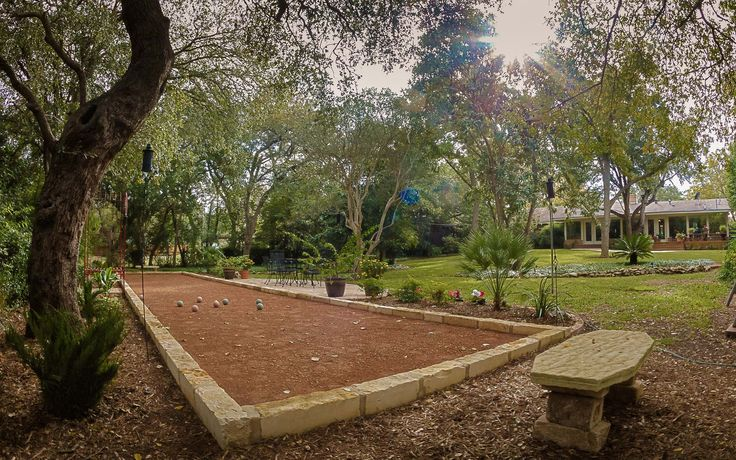 43 Best Bocce Ball Court Images On Pinterest Bocce Court