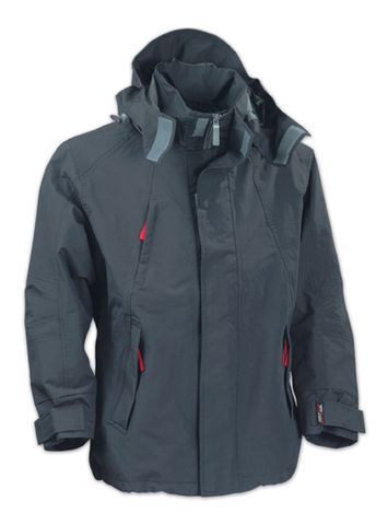 TEMPEST | men's deluxe shell jacket