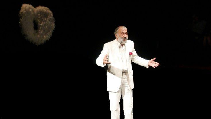 """Το κύκνειο άσμα του Ντοστογιέφσκι, ένας ύμνος στην αισιοδοξία από τον πιο σκοτεινό συγγραφέα: """"Το όνειρο ενός γελοίου"""". Τον Μάρτιο στο Θέατρο Σοφούλη http://theatrosofouli.gr/index.php?template=more&article_id=427&language=gr"""