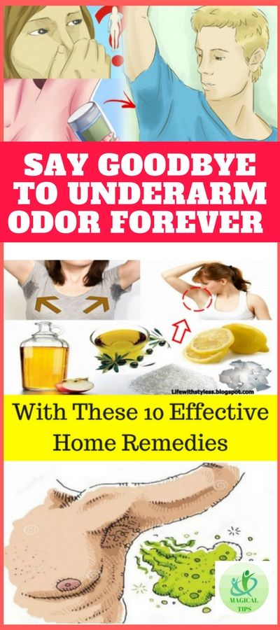 Everyone wishes to protect the body from excessive sweating and underarm odor. Fragrances and deodorants are far away from the finest choice. If you do not desire to chemical based products or if you have actually tried using deodorant eliminate underarm odor any longer, you should certainly try these powerful natural ways to get rid of it.
