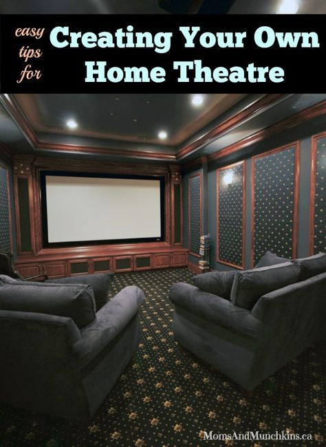 Home Theatre Ideas Budget Friendly Home Theater Home Decorators Catalog Best Ideas of Home Decor and Design [homedecoratorscatalog.us]