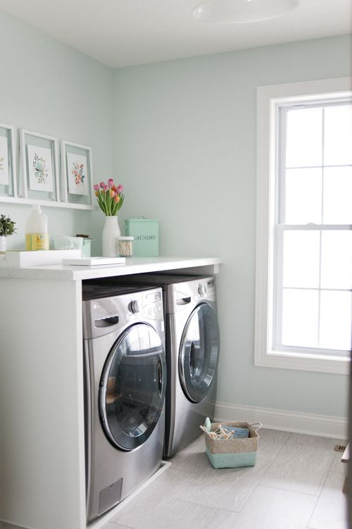 23Reader Space: Loads of Love for Laundry