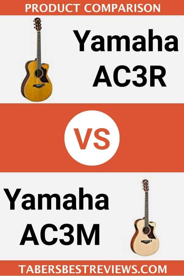 Read This Yamaha Ac3r Vs Ac3m Vs A3r Head To Head Comparison To Discover The Information You Are Searching For We H Yamaha Guitar Guitar Tuners Learn Guitar