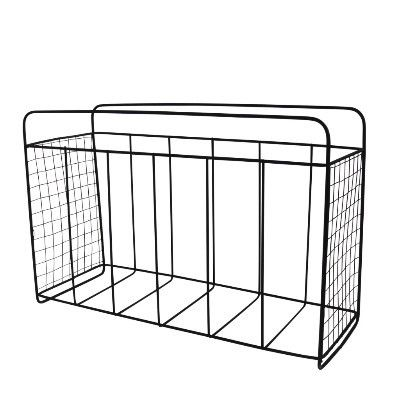 Wire Magazine Rack | Pony Lane