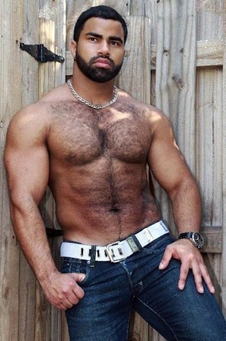 Pin By Jeremy Moore On Men  Hairy Men, Sexy Men, Muscle Men-4272