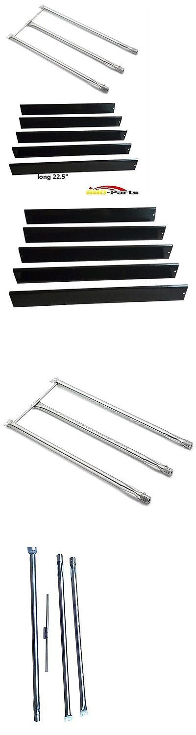 BBQ and Grill Replacement Parts 177018: Weber Genesis Silver Gold Bandc, Spirit 700 Grill Replacement Burnerandheat Plate -> BUY IT NOW ONLY: $152.79 on eBay!
