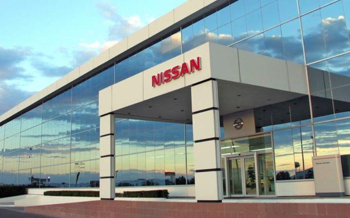 نيسان تعلن سحب أكثر من مليون سيارة في اليابان أعلنت شركة نيسان اليابانية للسيارات سحب 1 21 مليون سيارة من اليابان بعدما تبين أنها لم تخ Japan Company Nissan