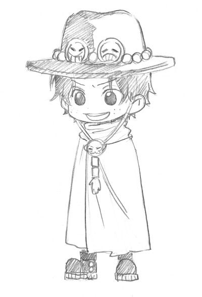 17 best images about one piece on pinterest one piece funny koalas and monkey - Zoro one piece dessin ...