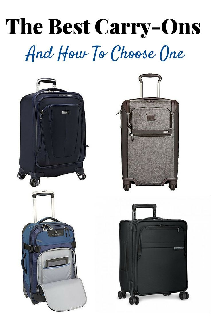 17 Best ideas about Carry On Suitcase on Pinterest | Vacation ...