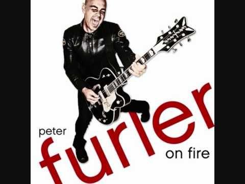 Peter Furler - I'm Alive