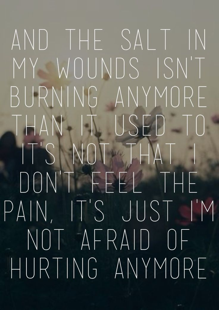 """Last Hope"" - Paramore"