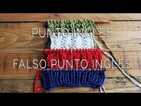 Punto INGLÉS ORIGINAL y el FALSO Punto Inglés: 3 VERSIONES - YouTube