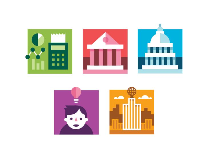 More Unused Icons by Eric R. Mortensen