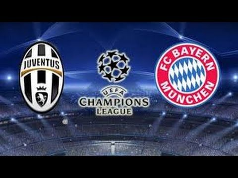 Juventus vs. FC Bayern 16.03.16