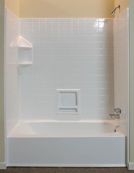 How To Install Bathtub Surround