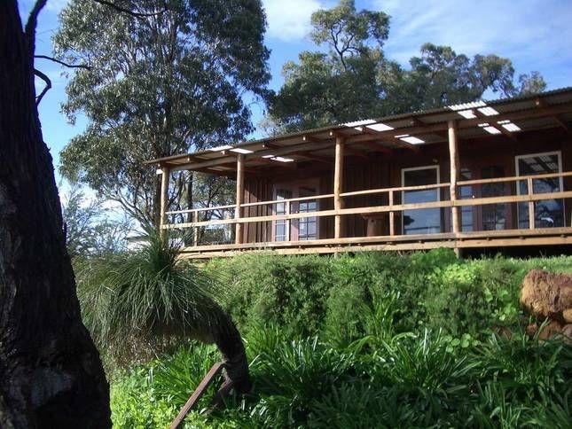 Jacaranda Farm Cottage, a Perth Hills House | Stayz