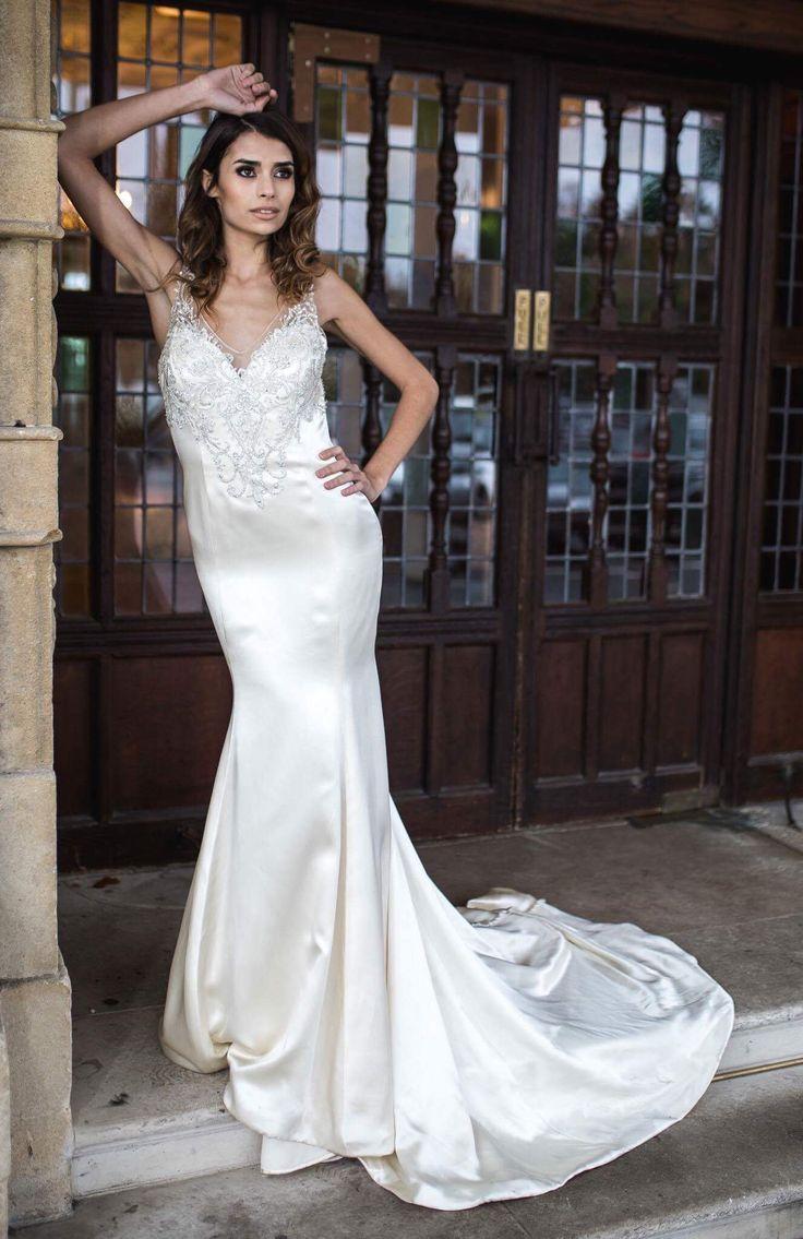 Wedding Dresses Weddings Bride Bridal Bodas Gowns Dress