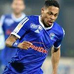 Après trois saisons sous les couleurs de Bourg-en-Bresse, Mickaël Alphonse s'est engagé pour deux saisons avec le FC Sochaux-Montbéliard. A 26 ans, le club doubiste est une belle étape pour sa carrière. Pour Foot365, il livre ses premières sensations et ses ambitions.