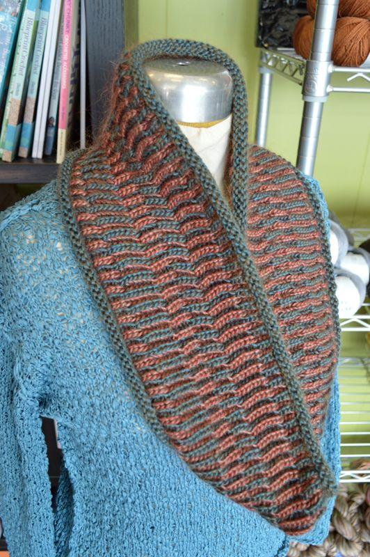 Mejores 33 imágenes de Knitting en Pinterest | Tejidos de punto ...