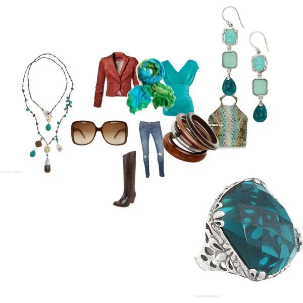 spring chill outfit!, created by gloria-portier.polyvore.com
