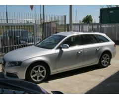 Audi A4 Avant Station Wagon