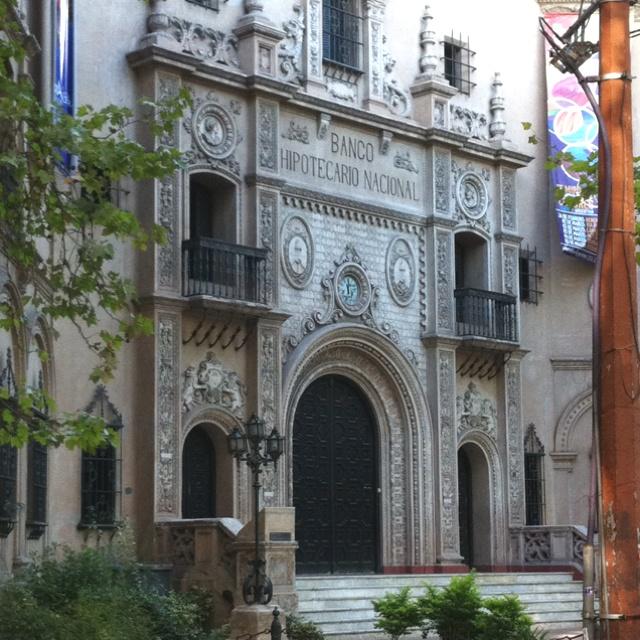 Mendoza (photo by Carmen Barba)