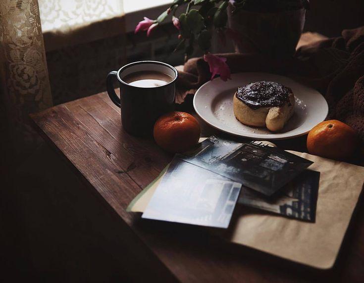 Autumn Cozy By a_violet_dream