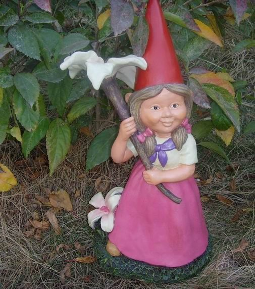 17 Best Ideas About Funny Garden Gnomes On Pinterest