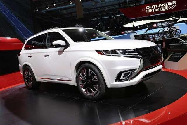 2017 Mitsubishi Outlander Sport Price | Best Car Reviews