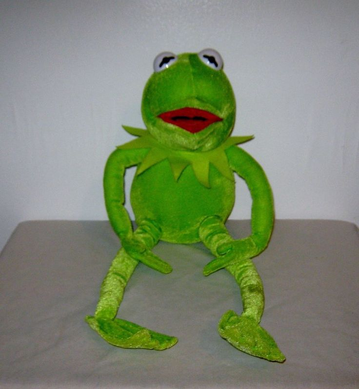 60 Best Muppet Fan Images On Pinterest: 60 Best Kermit The Frog Dad RV Images On Pinterest
