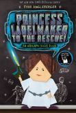 Princess Labelmaker to the Rescue!: An Origami Yoda Book (B&N Exclusive Edition)