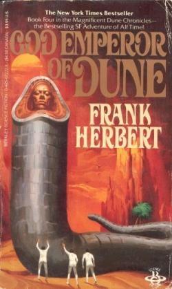 God-Emperor of Dune