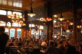 The Café Charbon ◄► 109 Rue Oberkampf