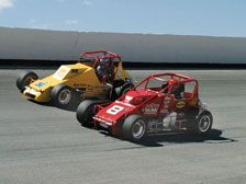USAC Racing - Midget Cars And Silver Crown Series  - Hot Rod Network