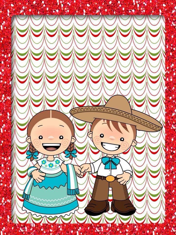 Fiestas patrias mexicanas 3