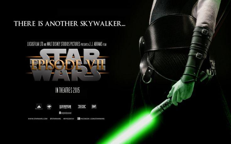 Star Wars - Episodio VII: novità sul casting, video e foto dai vecchi film #StarWars #emultiverse via @E-Multiverse