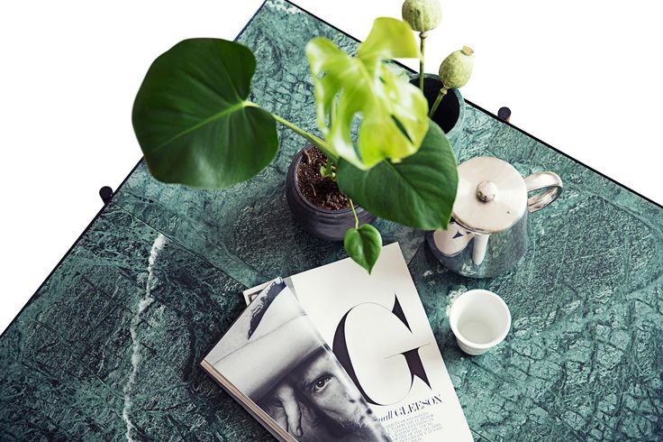 The HANDVÄRK Coffee Table 90: Our goal with this coffee table was to create a brand new expression, whilst still sustaining the simple and applicable nordic DNA that imbue HANDVÄRK.