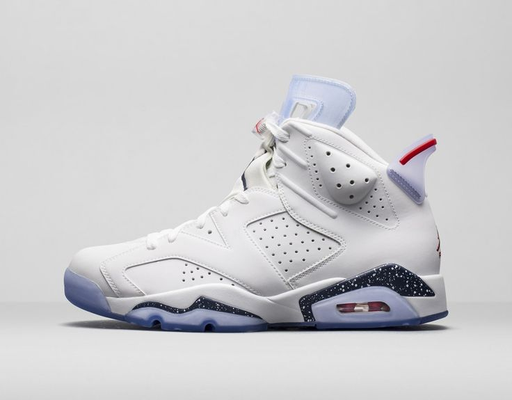 Jordan Brand Addresses Release Details for Air Jordan 6