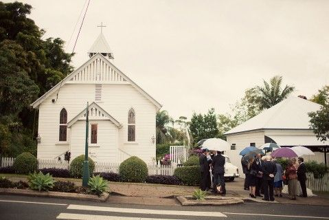 Latrobe Chapel - Featured Supplier - Jess Marks Photography