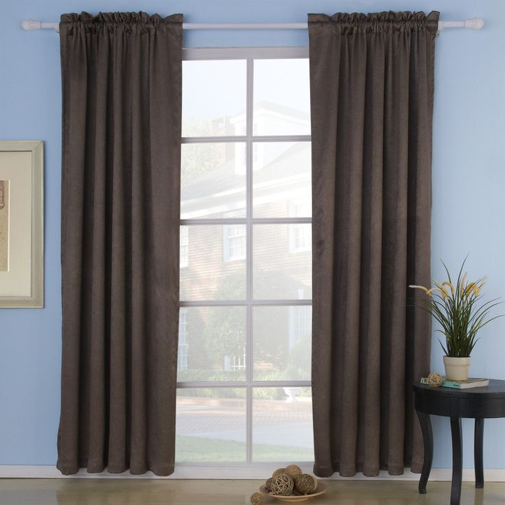 Embossed Blackout Sincere Thermal Curtain  #curtains #homedecor #decor #homeinterior #interior #design #custommade