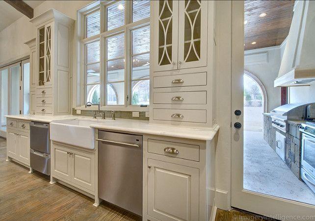 Best White Kitchen Cabinets With Eclipse Mullion K I T C H 640 x 480