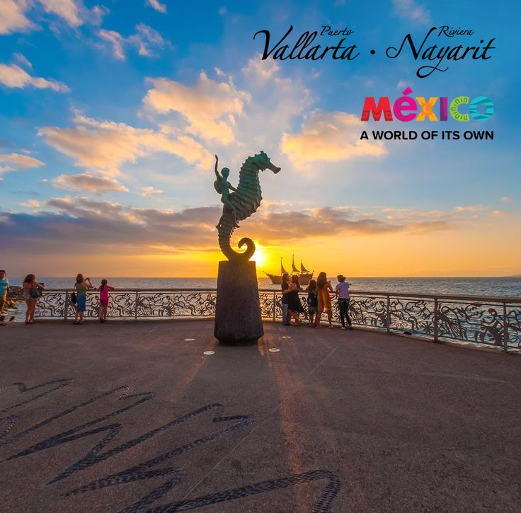Mexico has everything to make a modern destination wedding dream come true, specially on the West Coast in Puerto Vallarta-Riviera Nayarit. Find out what's truly special about this romantic destination from destination wedding concierges at @funjetweddings #weddingsbyfunjet