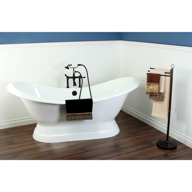 120 best Clawfoot Tubs and Hardware images on Pinterest | Bathtub ...