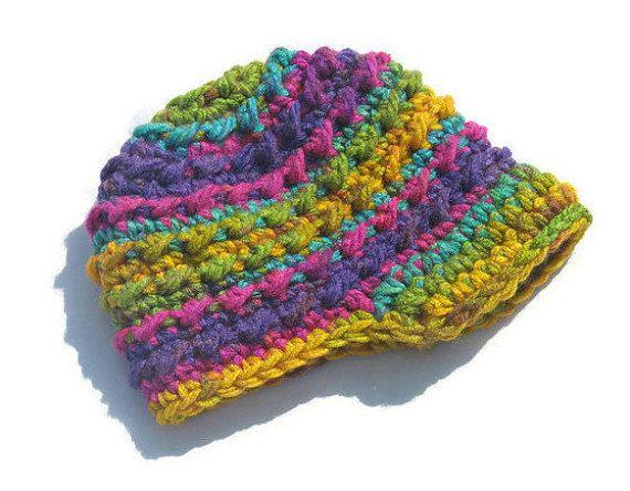 Crochet Newborn Girl Hat Newborn Girl Newsboy by DeesCozyCreations