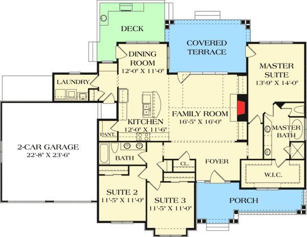Best 25+ Home Plans Ideas On Pinterest | House Floor Plans, Architectural  Floor Plans And House Plans